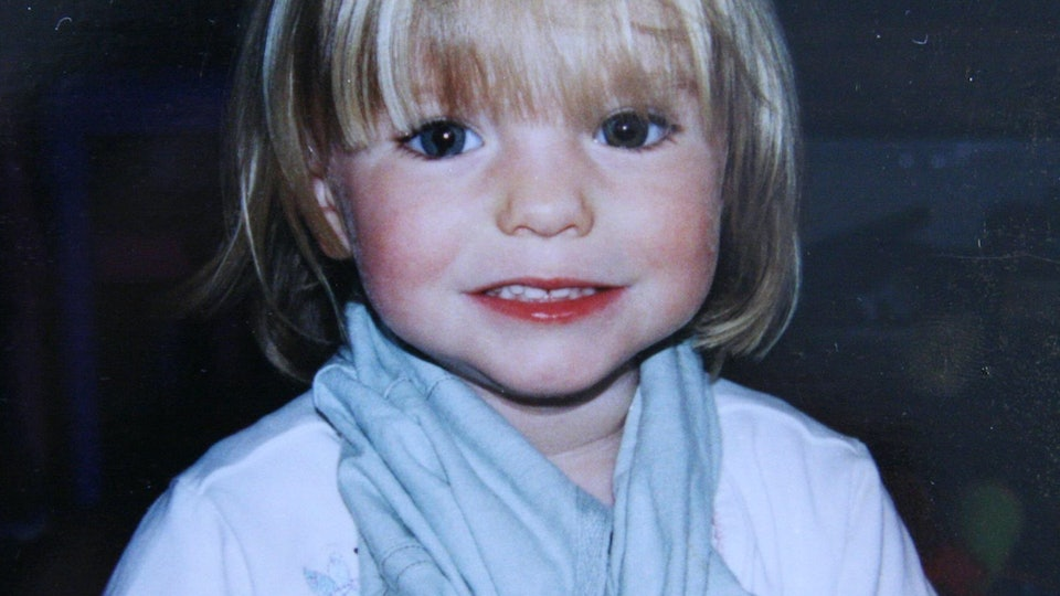 Madeline Mccann Detail: How Old Are The McCann Twins Today? Madeleine's Siblings