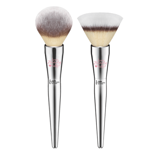 It Cosmetics x ULTA Love Beauty Fully All Over Powder Brush #211 by IT Cosmetics #11