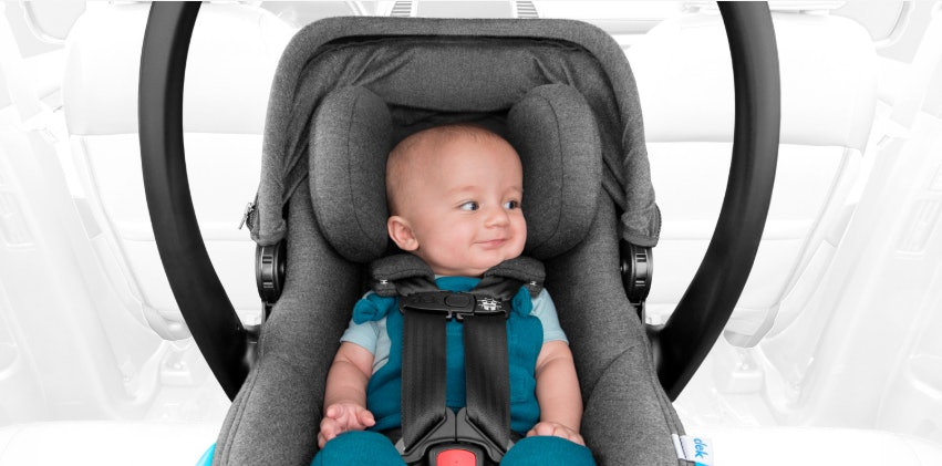 Clek Liing Infant Seat