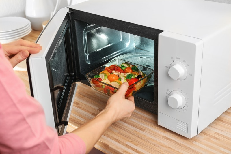 11 Foods That Can Be Dangerous To Reheat In The Microwave