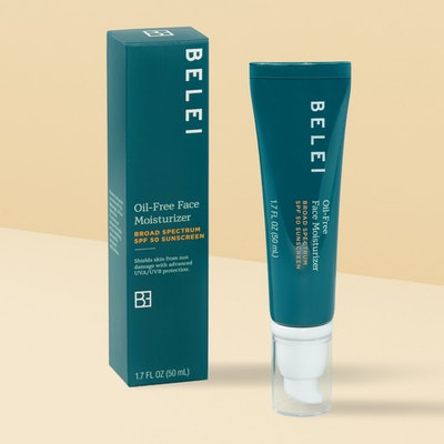 Belei Oil-Free Face Moisturizer SPF 50