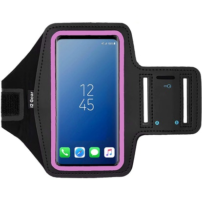 i2 Gear Cell Phone Armband Case
