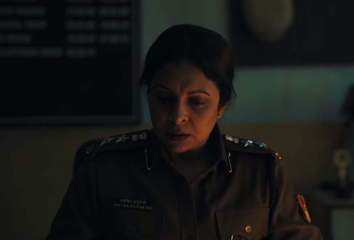 Will 'Delhi Crime' Return For Season 2? The Netflix Series Has Already Been Criticized For Its Portrayal Of A True Crime