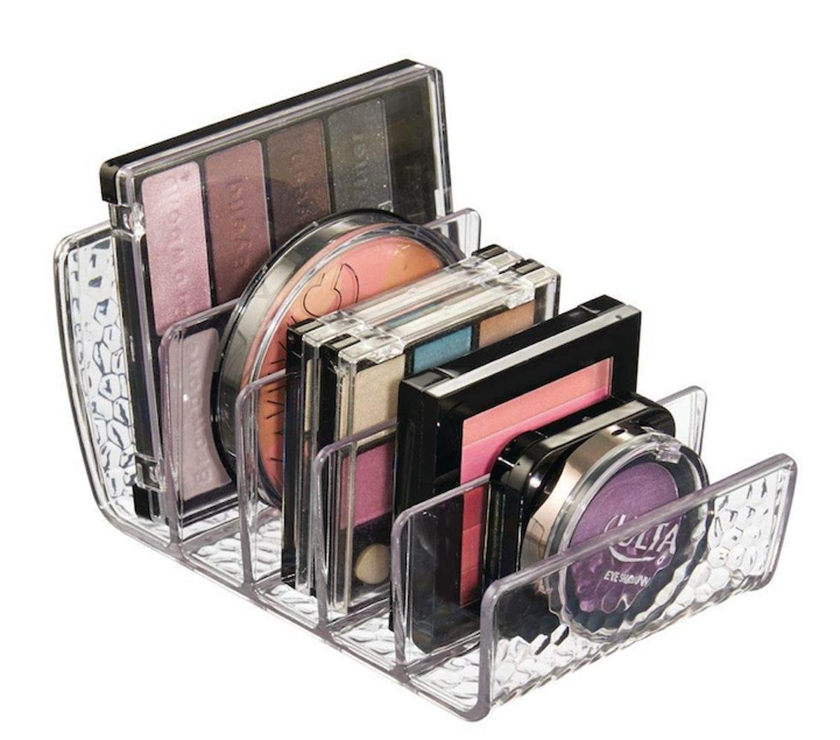 InterDesign Cosmetics Palette Organizer