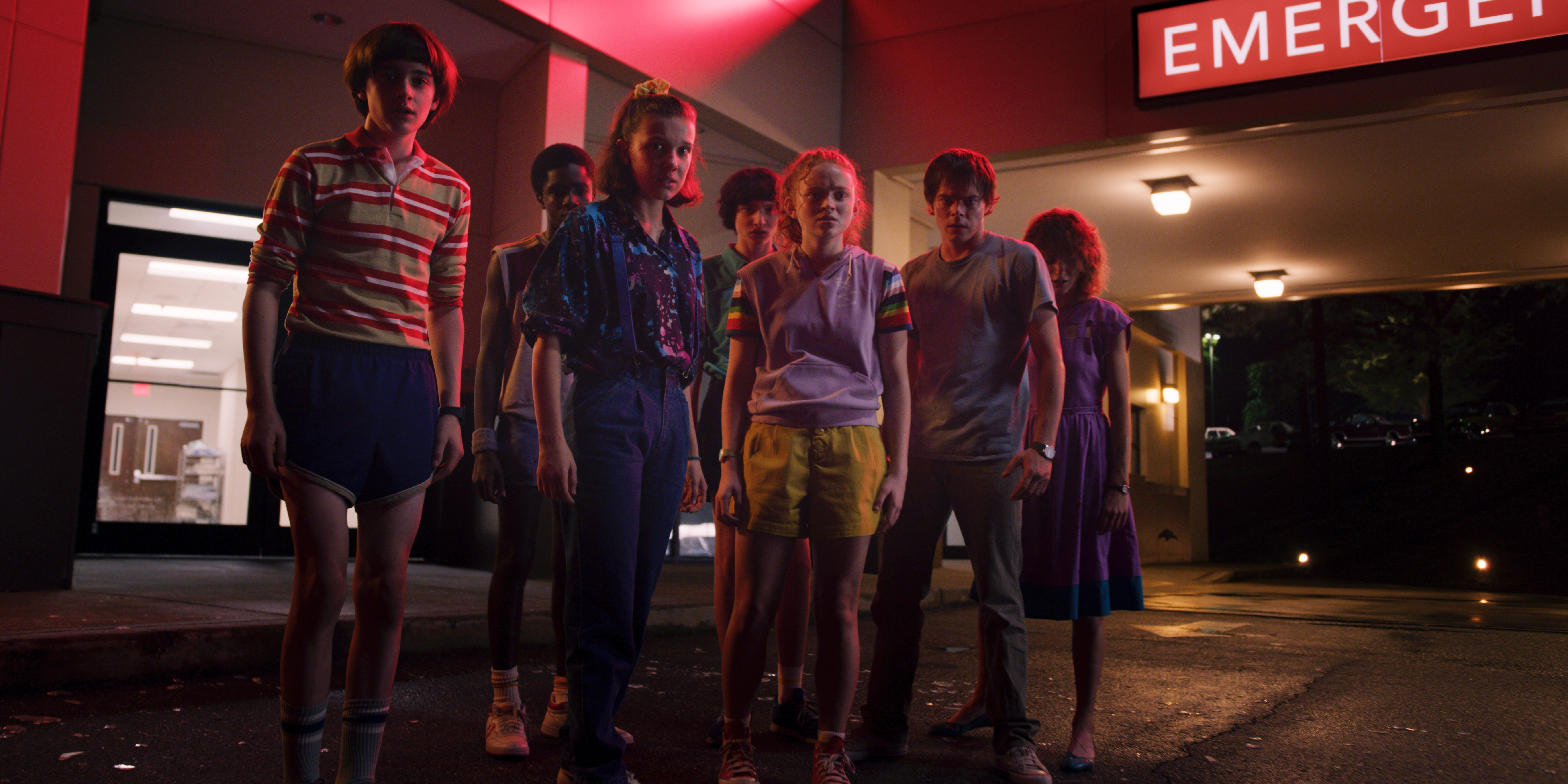 Max & Eleven's Friendship In The 'Stranger Things' Season 3