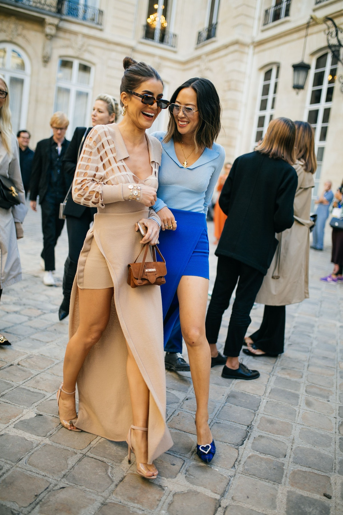 The Spring 2019 Trends 7 Shopping Experts Think You Should Try First