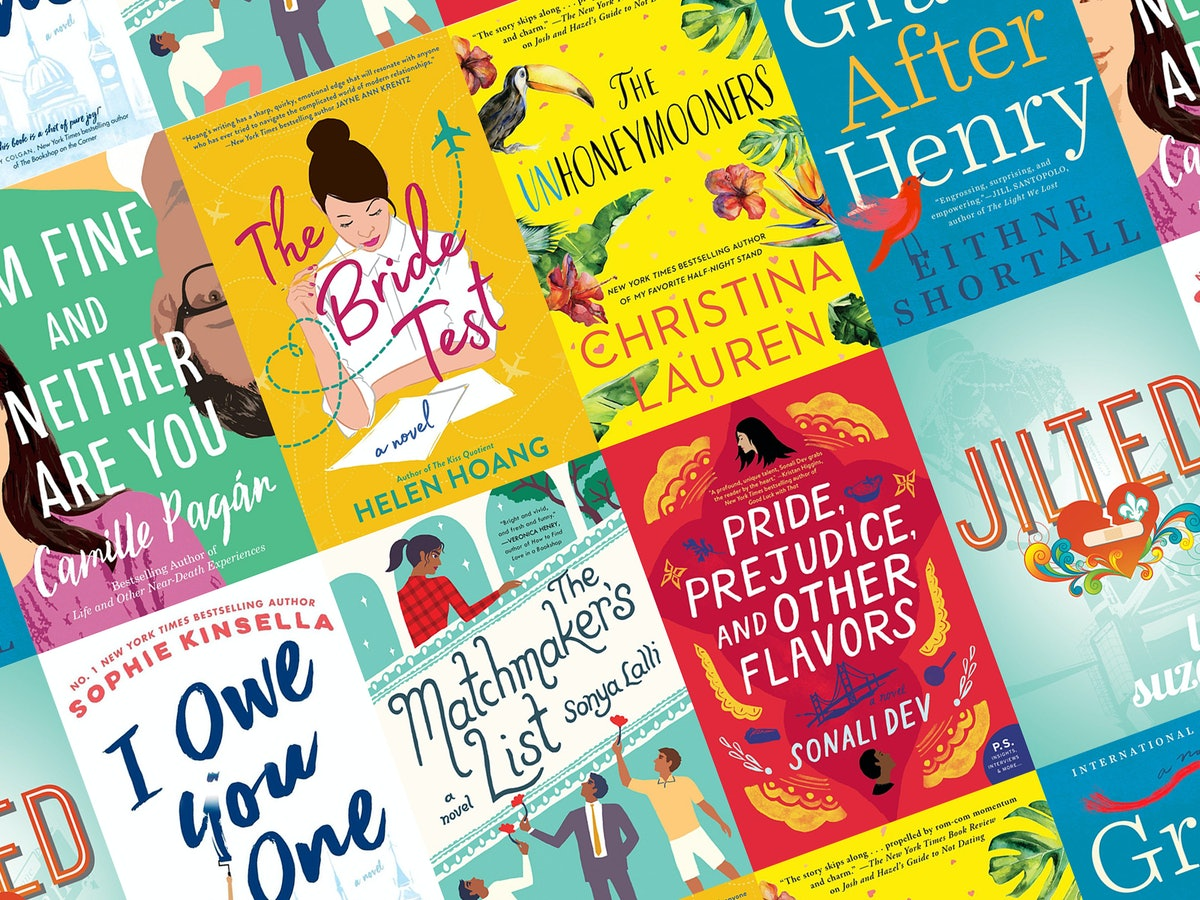 13 New Romantic Comedies To Read If You Love Jane Austen