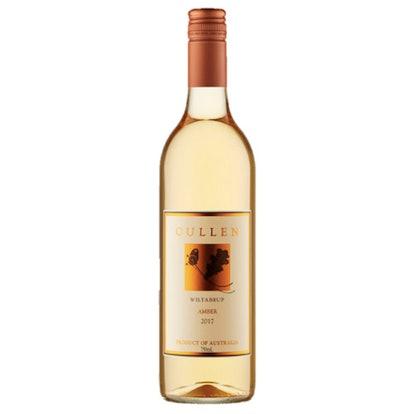 2017 Cullen Amber Wine