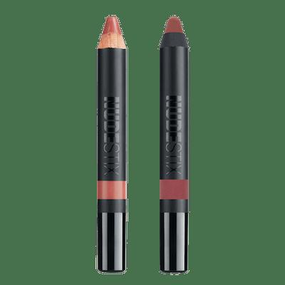 Nudestix Lip Crayons