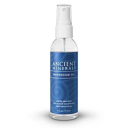 Ancient Minerals Magnesium Oil Spray