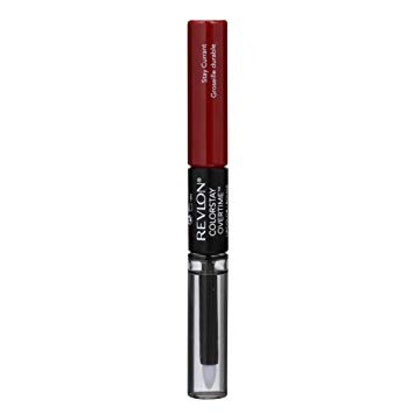 ColorStay Overtime Lipcolor In Stay Currant