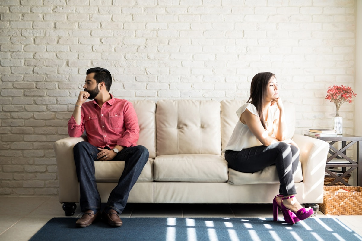 7 Relationship Mistakes That Are OK Initially, But Not After The First Year