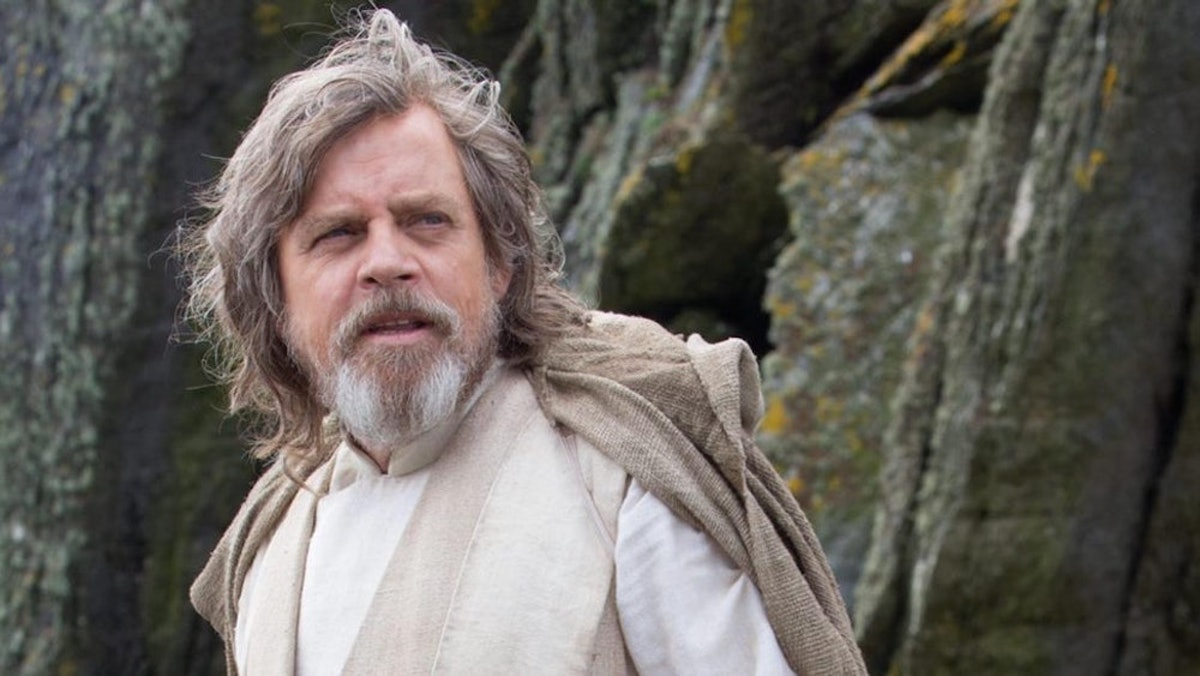 Mark Hamill's 'Star Wars: Episode 9' Cameo As Luke Skywalker Might Happen, According To The Actor's Hint — VIDEO