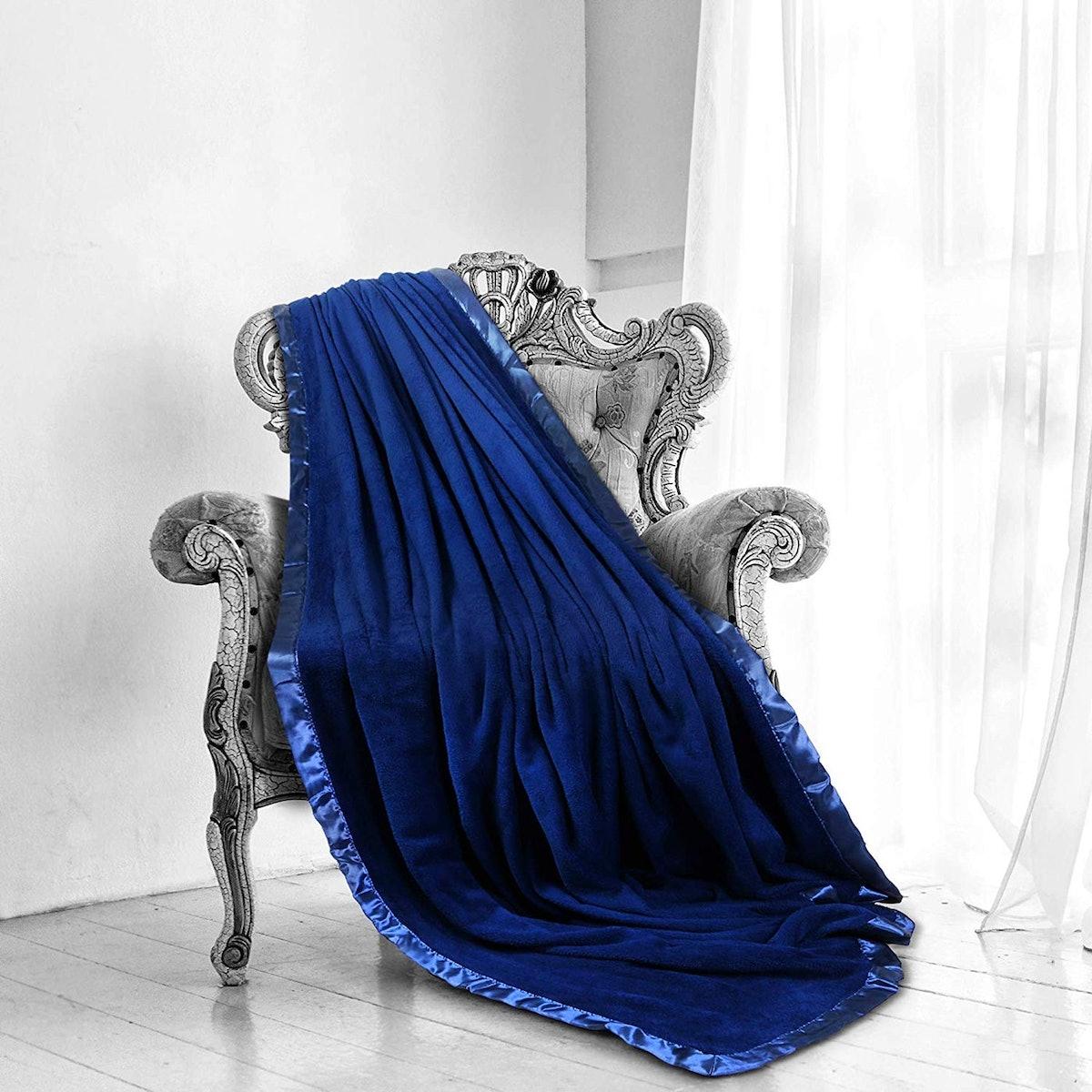 Utopia Bedding Fleece Throw