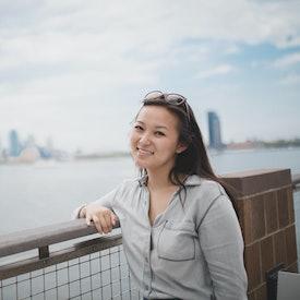 Sabrina Qiao
