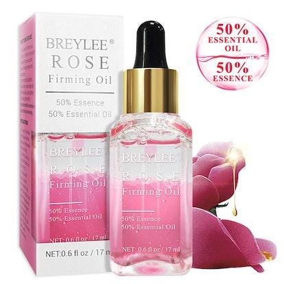 BREYLEE Rose Firming Oil