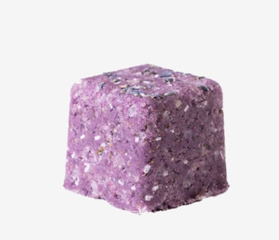 Pacha Soap Co. Sleep Salt Block