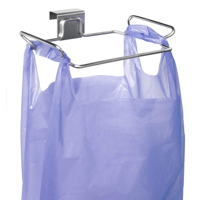 YouCopia Plastic Bag Cabinet Trash Bin