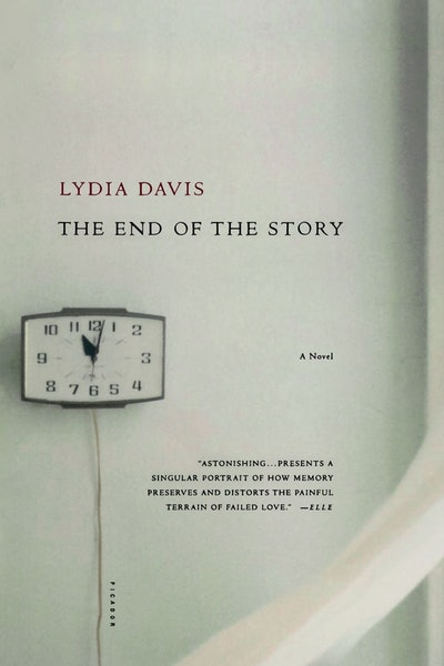 'The End of the Story' by Lydia Davis