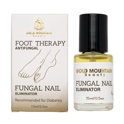 Gold Mountain Beauty Fungal Nail Eliminator
