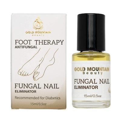 Gold Mountain Beauty Fungal Nail Eliminator
