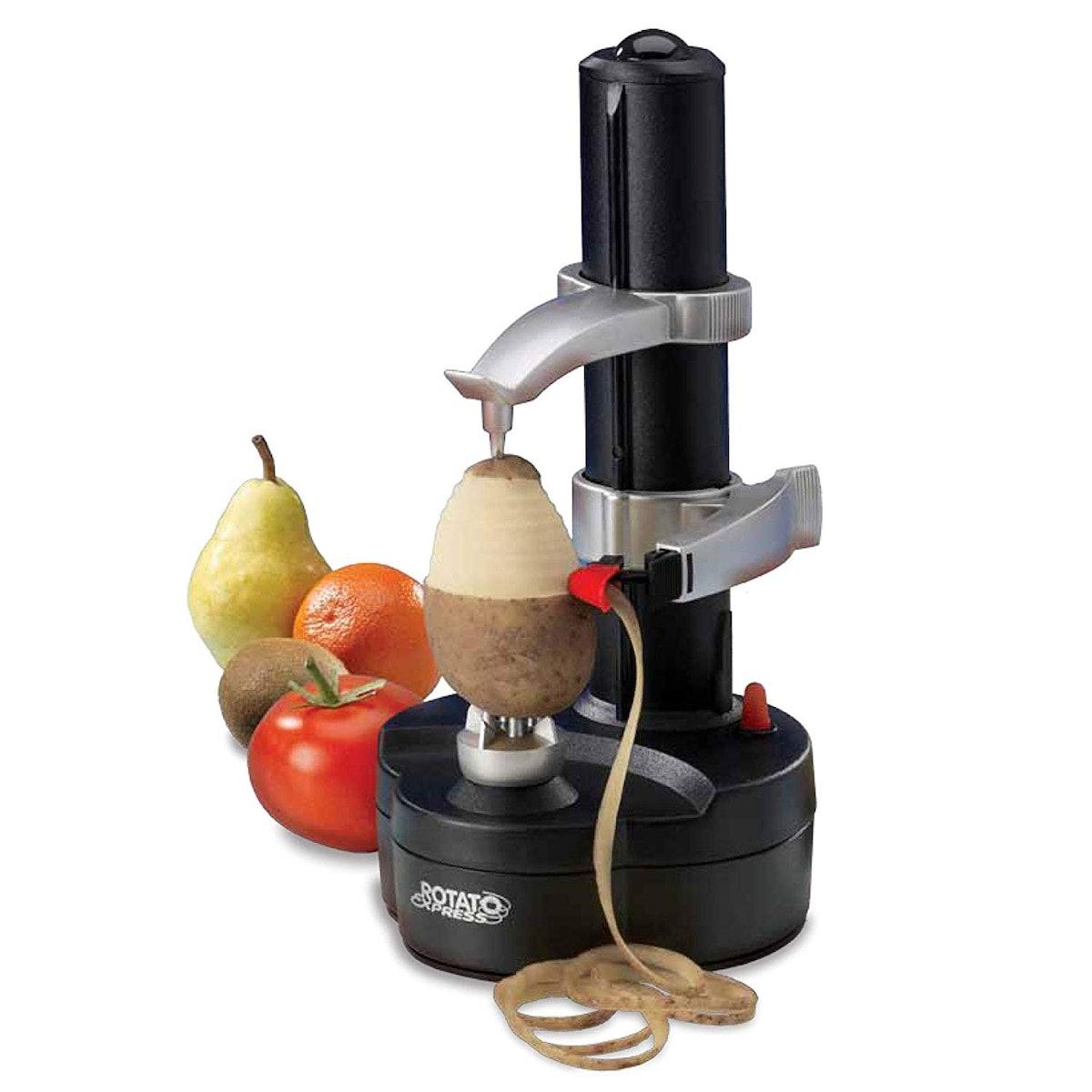 Starfrit Electric Potato Peeler