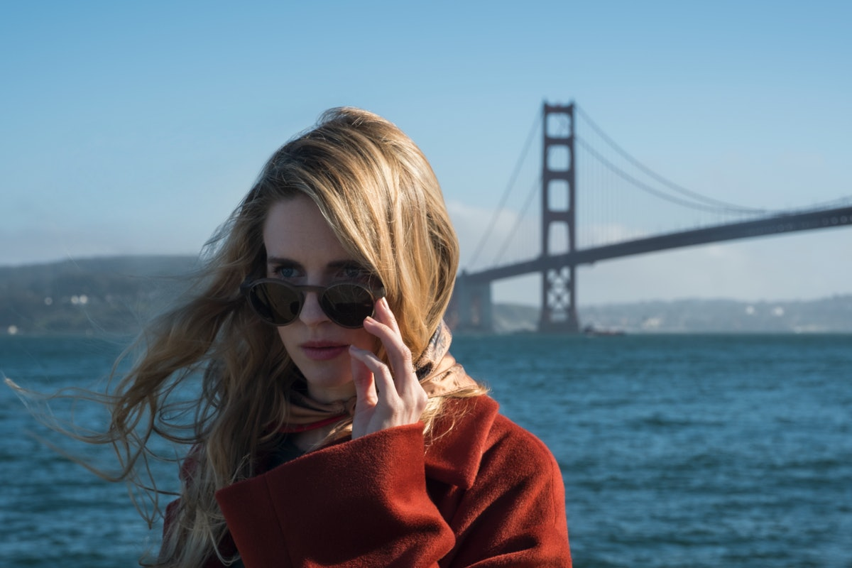 What Happens When You Win The Game In 'The OA'? Michelle May Have Been The First To Find Out