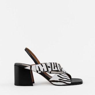 Chan Sandals