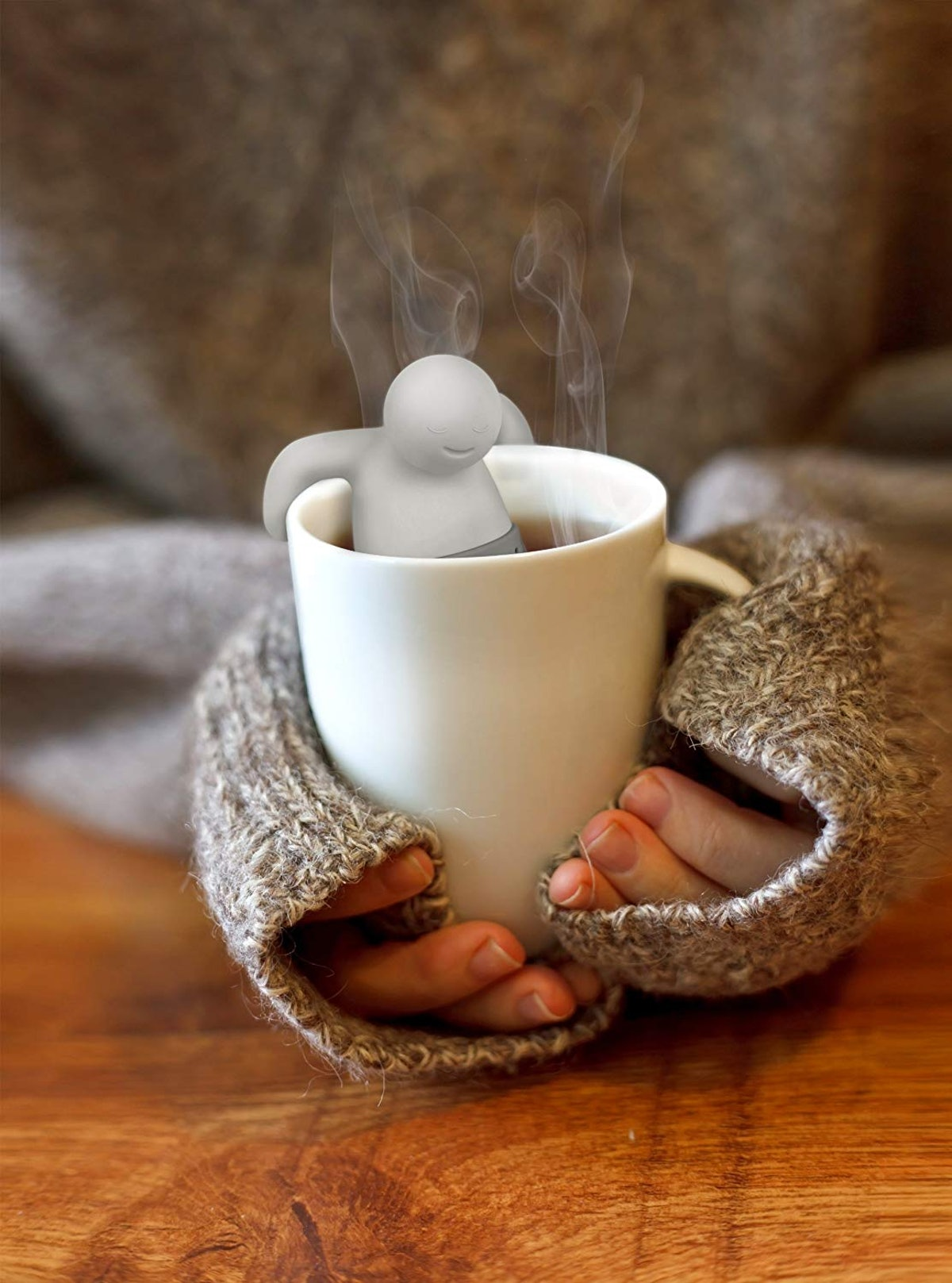 Fred & Friends Mr. Tea Infuser