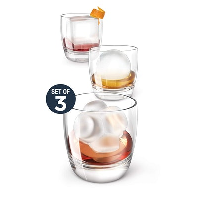 Zoku Mixology Ice Molds
