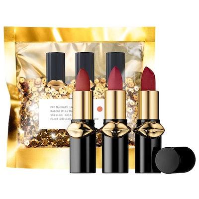 Mini MatteTrance Lipstick Trio
