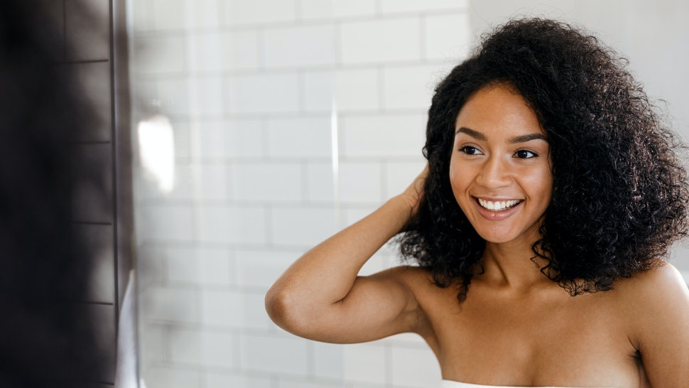 The 6 Best Styling Products For Curly Hair