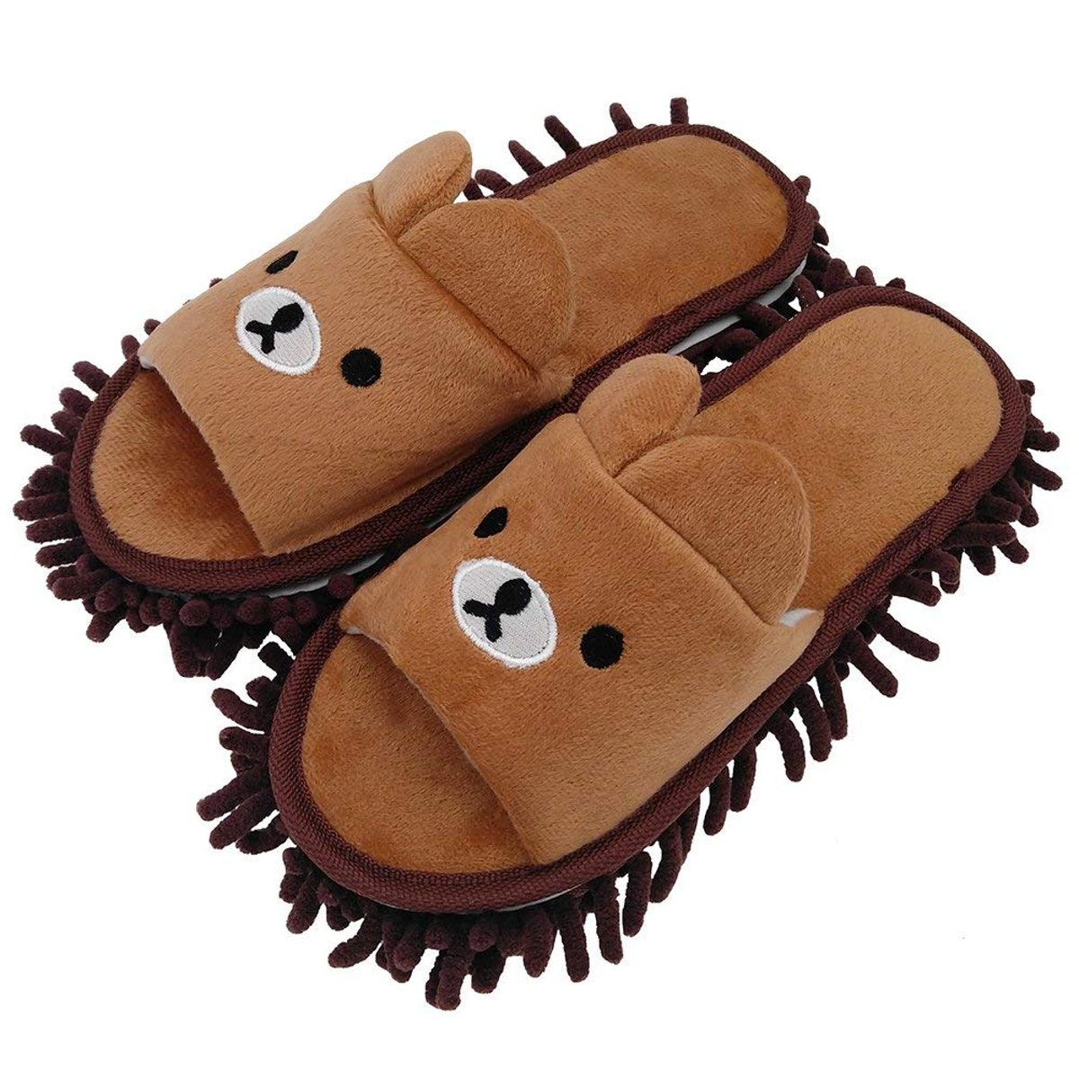 Selric Dust Mop Slippers