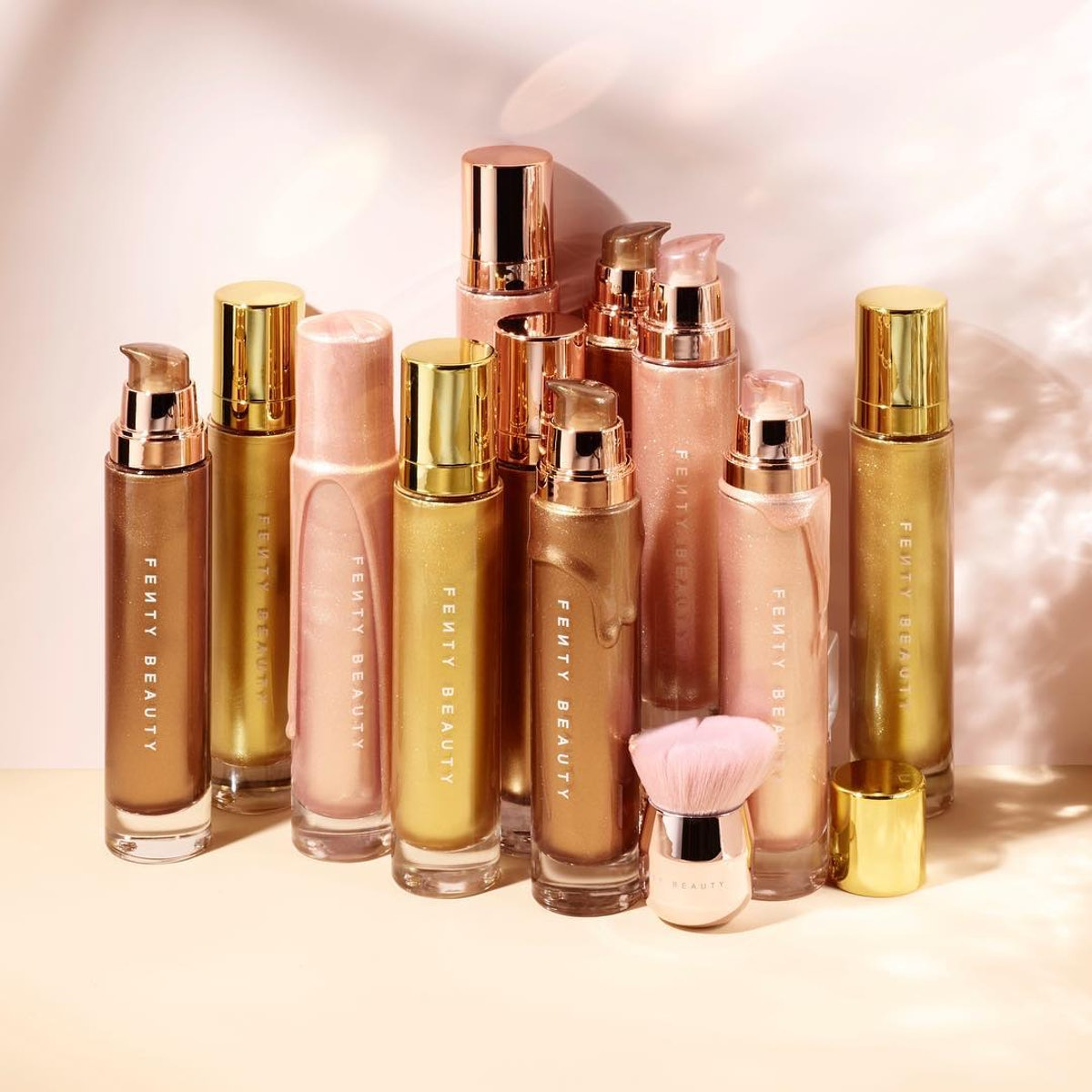 When Can You Buy Fenty Beauty's Trophy Wife Body Lava? The Summer Skin Product Is Back