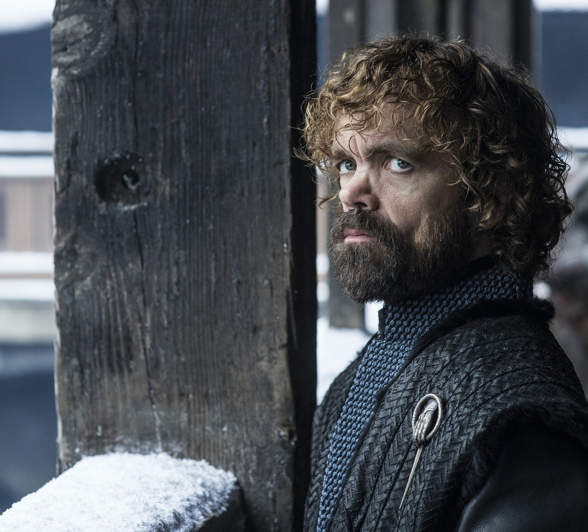 26 Tyrion Lannister Quotes From 'Game Of Thrones' That Prove He's The King Of Wordplay