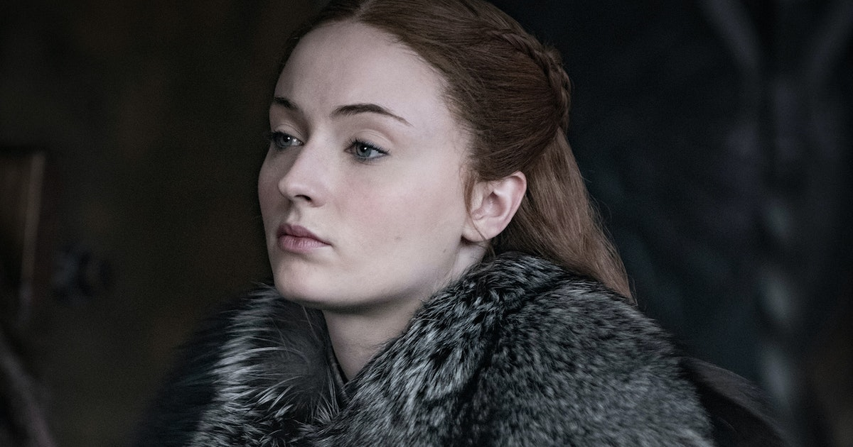 This 'Game Of Thrones' Season 8 Theory That Sansa Won't Survive Will Have You Shook