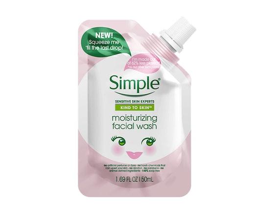 Simple Skincare Skin Care Pouches