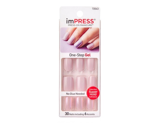 imPRESS Press-On Nails