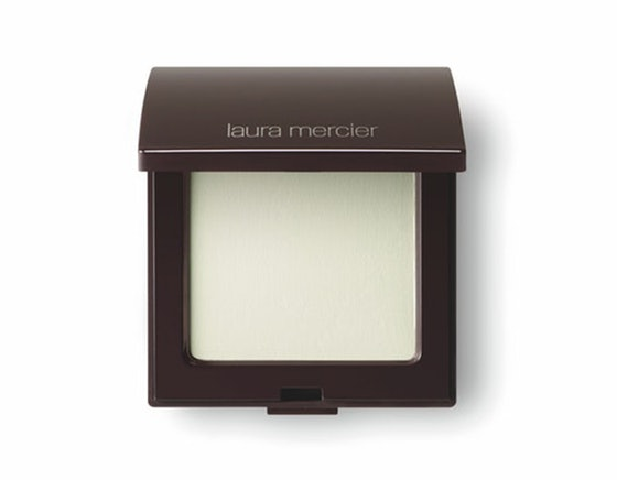 Laura Mercier Smooth Focus Pressed Setting Powder — Shine Control, Matte