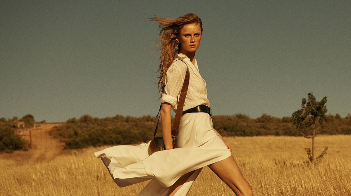 10 Affordable Spring Basics From Massimo Dutti To Shop ASAP