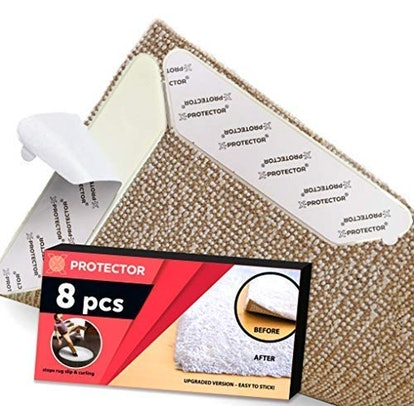 X-Protector Rug Grippers (8 Pack)