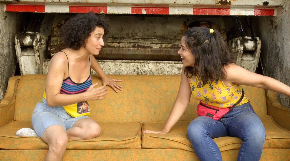 All The 'Broad City' Easter Eggs In This Week's Episode, Because There Are SO Many Callbacks To Past Seasons