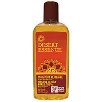 100% Pure Jojoba Oil for Hair, Skin & Scalp