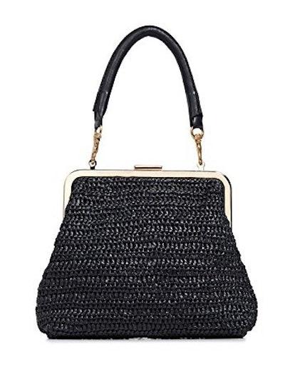 Flore Woven Bag