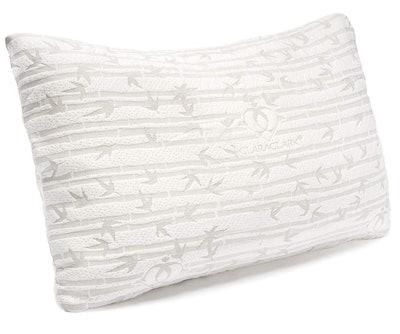 Clara Clark Bamboo Memory Foam Pillow