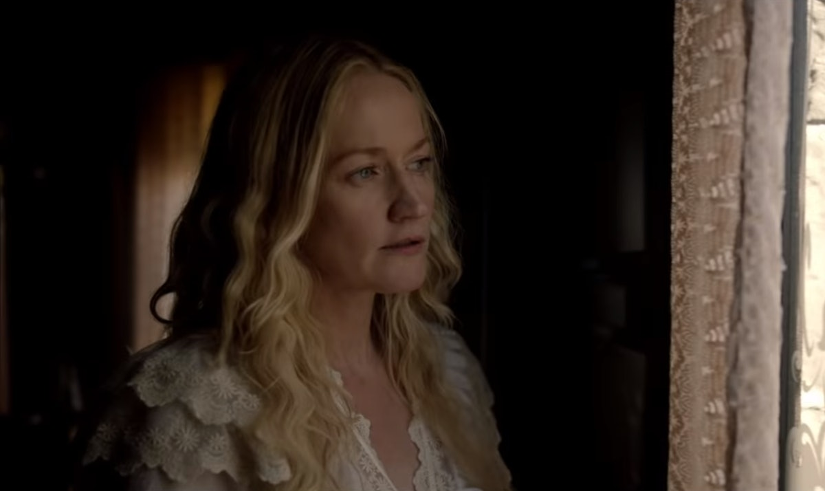 The 'Deadwood' Movie Teaser Brings The Show's Wild West Women Back To Roaring Life — VIDEO
