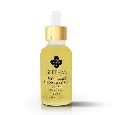 Hair & Scalp Growth Elixir
