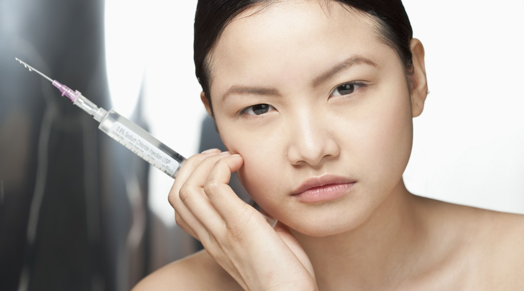 Are Fillers Or Injectables A Better Investment? Here's What