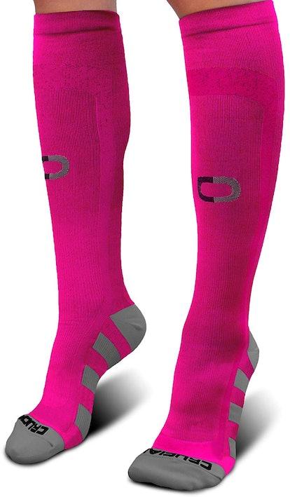 Crucial Compression Socks