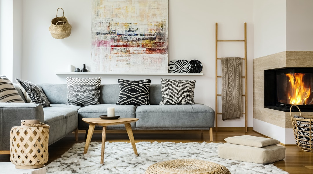 The 6 Living Room Design Mistakes To Avoid At All Costs